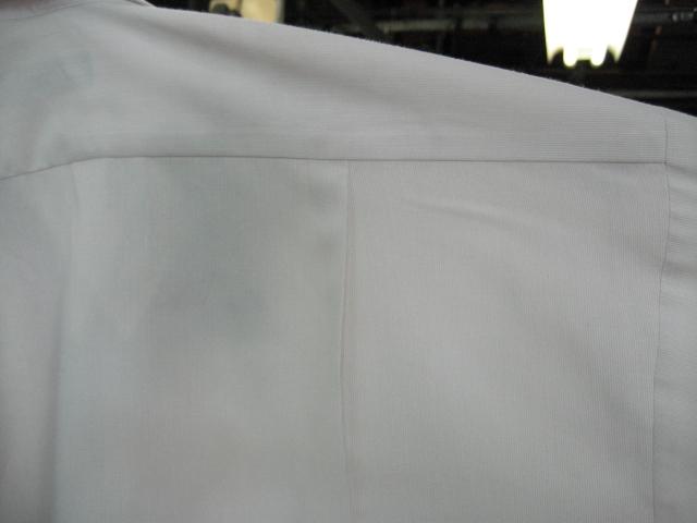 ワイシャツインクアフター1